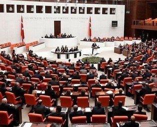 EYT Meclis yolunda