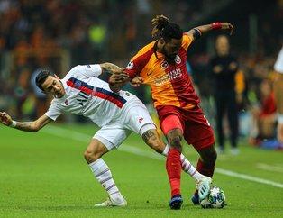 Cimbom evinde kaybetti | Galatasaray 0-1 PSG (Maç sonucu)