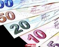 854 lira TL nakit para verilecek! SGK girişi olan tüm vatandaşlara yatırılıyor!