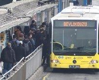 İstanbul'da isyan ettiren görüntü