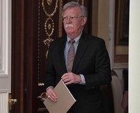 Bolton'dan skandal 'Maduro' açıklaması