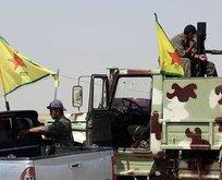 İngiliz hükümetinden PYD/YPG itirafı!