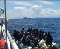 Yunan ölüme itti Türkiye kurtardı