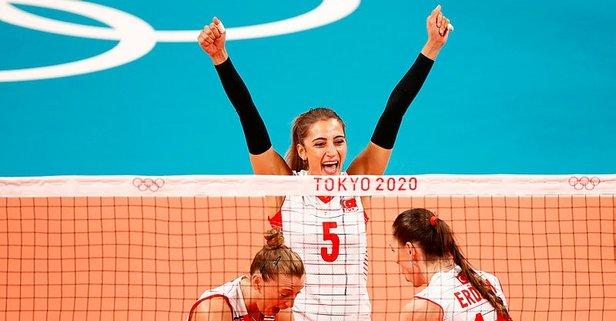 Tokyo 2020 Türkiye İtalya voleybol maçı ne zaman?