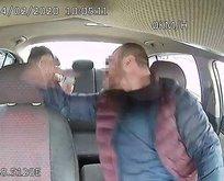 Taksici Ağır Ceza'da yargılanacak!