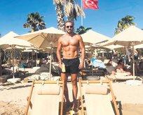 Mustafa Aksakallı eceline susadı