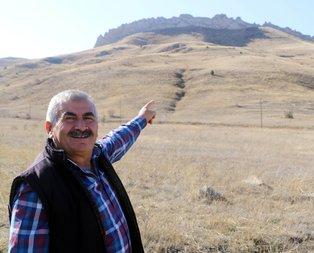 Sivas'ın 'Çin Seddi' görenleri hayran bırakıyor