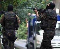 PKK/KCK'ya büyük darbe