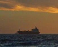 Türk gemisine korsan saldırısı iddiası
