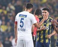 Kasımpaşa ile Fenerbahçe, 34. kez karşılaşacak