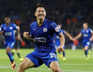 Fenerbahçe'de yeni hedef Japon golcü: Shinji Okazaki