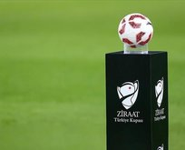 Ziraat Türkiye Kupası'nda finalin yeri ve tarihi belli oldu