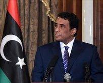 Libya'dan Türkiye vurgulu açıklama