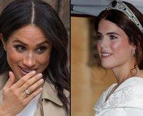 Kraliyet ailesinde kıyametler koptu!