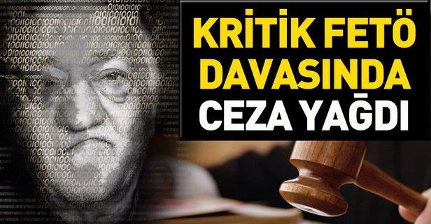 2010 KPSS sorularına ilişkin davada ceza yağdı