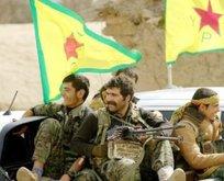 ABDden YPG açıklaması