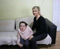 CHP'li belediyeden engelli kıza akılalmaz tehdit!