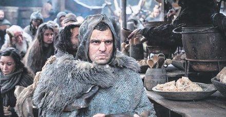 CIA eski Başkan Yardımcısı David Cohen'in fenomen dizi Game Of Thrones'da figüran olarak oynadı
