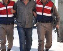 Öcalanın akrabası Yunanistana kaçarken yakalandı