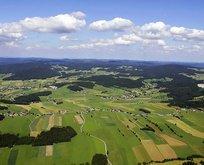 Tarım arazilerinde milyonları ilgilendiren düzenleme