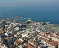 Yalova'da 323 metrekarelik arsa icradan satışa çıktı