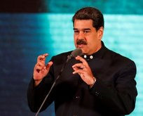Nicolas Maduro'dan flaş açıklamalar