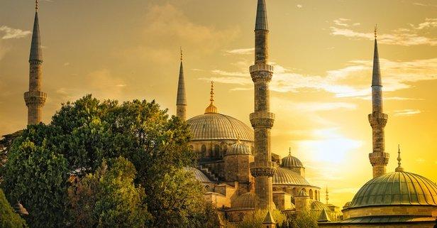 Istanbul Cuma Namazı Saati Kaçta 15 şubat Diyanet Istanbul Cuma Vakti