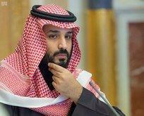 Prens Selman Başkan Erdoğan'dan randevu talep etti