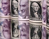Dolardaki düşüş hızlandı
