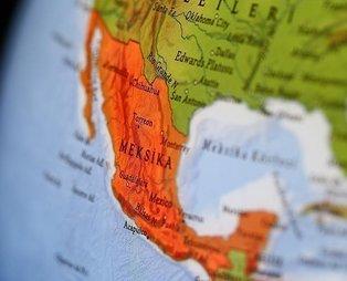 Meksika 11,5 milyar dolarlık yeni altyapı yatırımları açıkladı