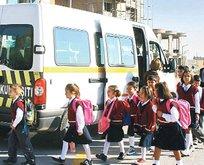 İBB, okul servisi sorgulama sistemini hizmete soktu