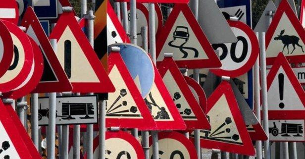 'Trafik kurallarına uyan az prim ödesin'