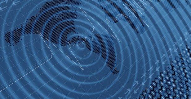 Ankara'da bugün deprem mi oldu?
