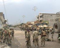 YPG'nin SMO korkusu telsiz konuşmalarına yansıdı