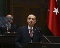 Erdoğan: AK Parti MHP ittifakına Cumhur ittifakı diyebiliriz