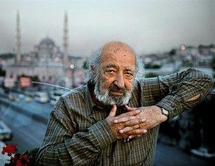 Fotoğraflarıyla tarih yazan Ara Güler 1.ölüm yıl dönümü... İşte Ara Güler'in İstanbul'u...