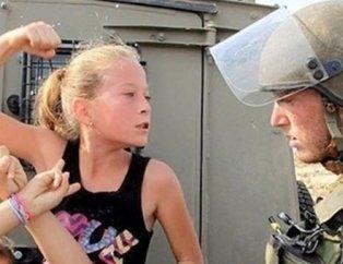 PKK/YPG bu kez de 'Filistinli cesur kızı' kullandı! İşte 'sosyal medya teröristleri'nin yaydığı fotoğrafların gerçekleri