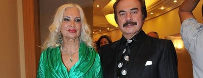 Orhan Gencebay ve eşi Sevim Emre hakkında şok eden gerçek! 74 yaşındaki Orhan Gencebay...