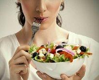Bu besinler zayıflatıyor
