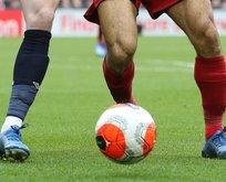 Süper Lig ekibi duyurdu: 2 kişinin testi pozitif
