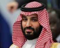 ABD'den S. Arabistan'a büyük şok!