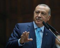 Başkan Erdoğandan döviz kararı