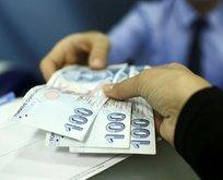 Bankacılık sektörünün kredi hacmi azaldı!