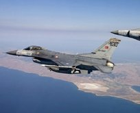 Kuzey Irakta jet temizlik