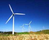 Rüzgar enerjisi dünyada hızla yayılıyor