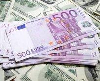 11 Ağustos CANLI döviz kuru: Bugün dolar, euro ve sterlin kaç TL?