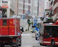 İsveç'teki kamyonlu saldırıyla ilgili önemli gelişme!
