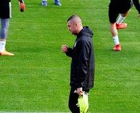 İşte Beşiktaş'ın Burak Yılmaz transferi için ödeyeceği bonservis bedeli