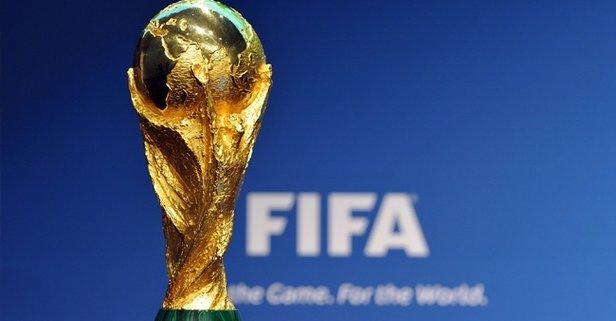 2026 Dünya Kupası'nın oynanacağı yer belli oldu