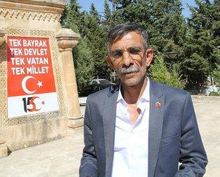 HDP'de etnik köken siyaseti yapılıyor
